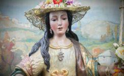 La Santa Sede concede una prórroga de un año al Jubileo de la Divina Pastora de Cantillana