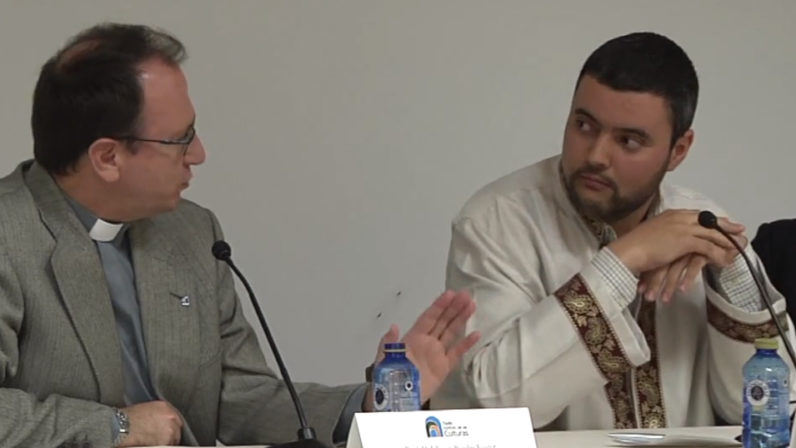 Coloquio sobre interculturalidad y diálogo interreligioso en el Centro Arrupe