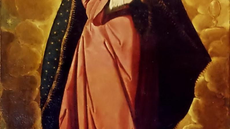 La Inmaculada Concepción, de la Parroquia de San Juan Bautista (Marchena)