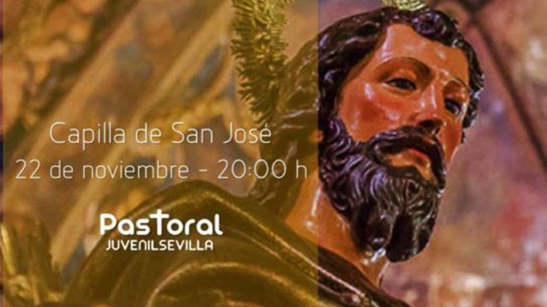 Nueva Noche de Cultura y Fe de la Pastoral Juvenil