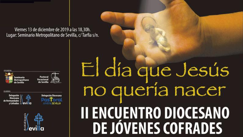 II Encuentro Diocesano de Jóvenes Cofrades