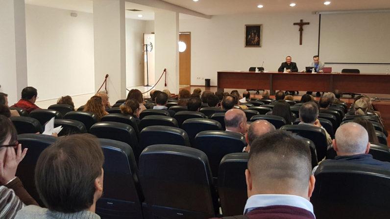 Encuentro diocesano de Diputados de Formación en Hermandades y Cofradías
