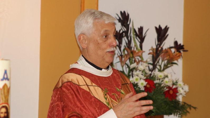 El padre general de la Compañía de Jesús visita Sevilla
