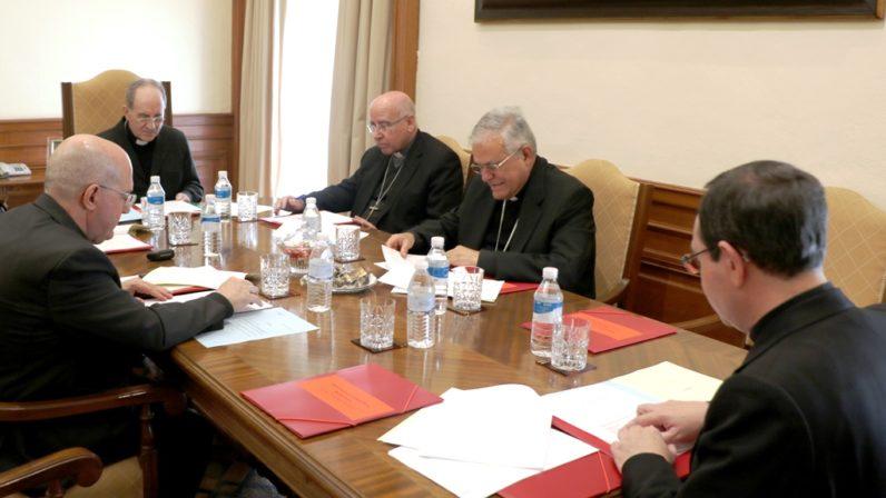 Encuentro de trabajo de los obispos de la Provincia Eclesiástica de Sevilla