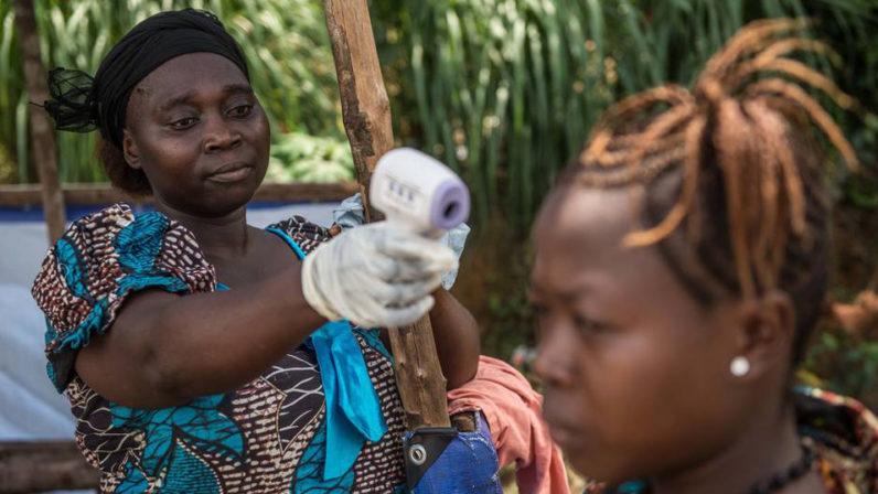 La Pastoral Universitaria dedica su tradicional Campaña de Navidad a la República Democrática del Congo