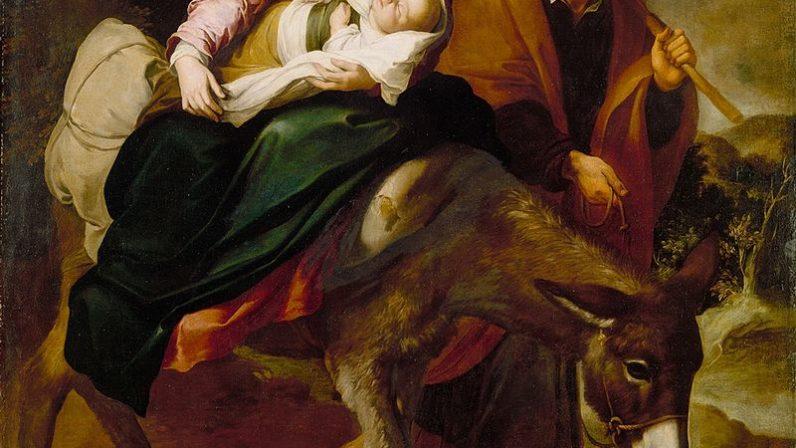 Domingo de la Sagrada Familia (Ciclo A)