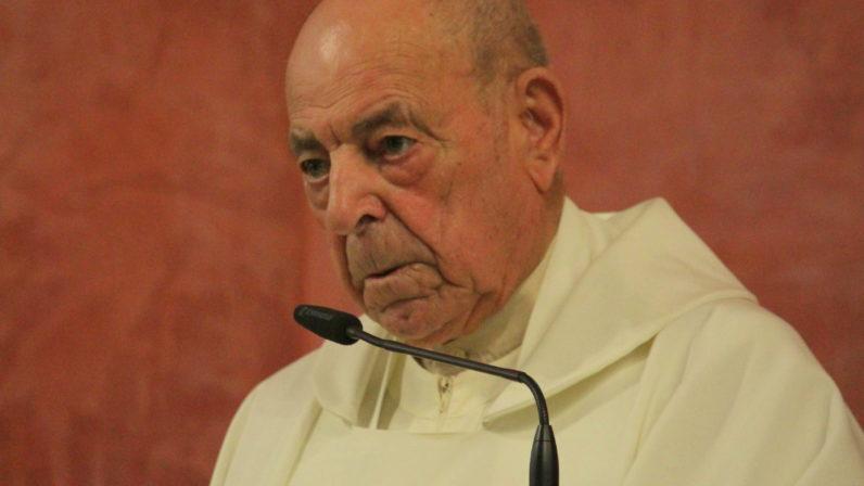 Fallece el sacerdote Ramón López Sevillano
