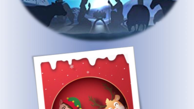 Navidad y sucedáneos o cómo mutilar la fe