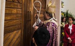 Año Jubilar por los 50 años de la Inmaculada Concepción en Alcalá de Guadaíra