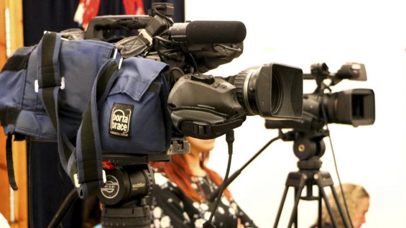 Nueva sesión del Seminario de Medios de Comunicación en la Facultad de Teología
