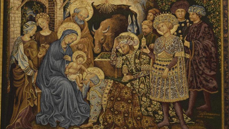 Carta pastoral por la 'Solemnidad de la Epifanía'