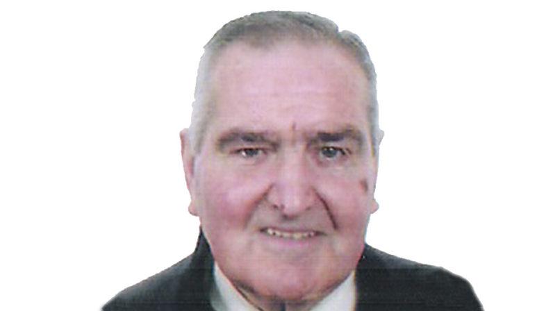 Fallece el sacerdote José Reinoso, párroco emérito de El Ronquillo