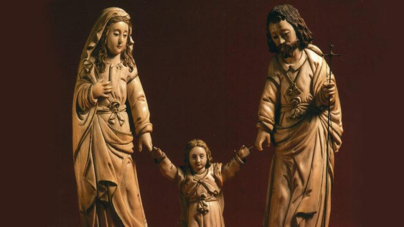 Carta pastoral 'En la fiesta de la Sagrada Familia'