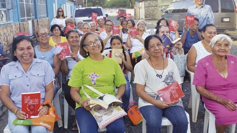 'Yo contigo, Venezuela', Campaña de Navidad de Ayuda a la Iglesia Necesitada
