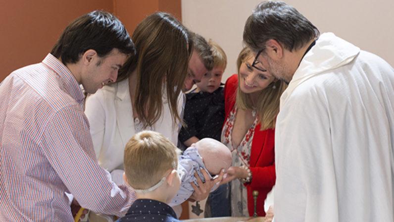 'Vivir nuestro bautismo', carta pastoral del Arzobispo de Sevilla