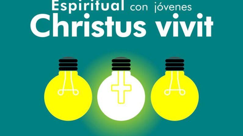 Inauguración de la Escuela 'Christus vivit' de acompañamiento para jóvenes