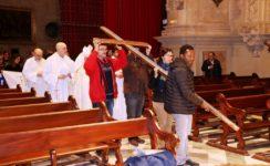 """Mons. Gómez Sierra: """"La comunidad cristiana tiene que estar alerta para no convertir la fe en instrumento ideológico"""""""