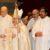 Acogida de la Cruz de Lampedusa en la Catedral de Sevilla