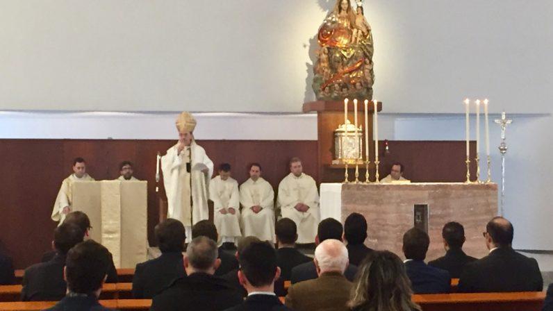 Acto académico por Santo Tomás de Aquino en la Facultad de Teología San Isidoro de Sevilla