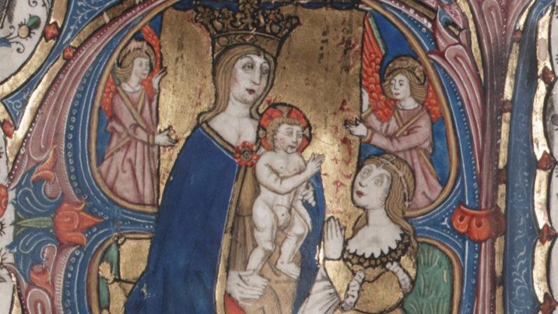 Dotación de Misas de la reina Isabel la Católica en la Catedral de Sevilla