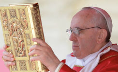 La Iglesia en Sevilla celebrará el II Domingo de la Palabra de Dios con una Jornada de Oración y Catequesis