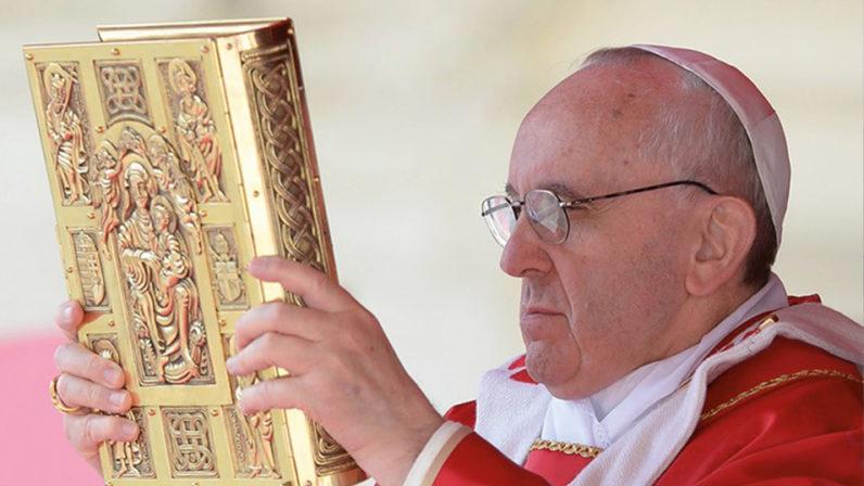 Carta pastoral 'I Domingo de la Palabra de Dios'
