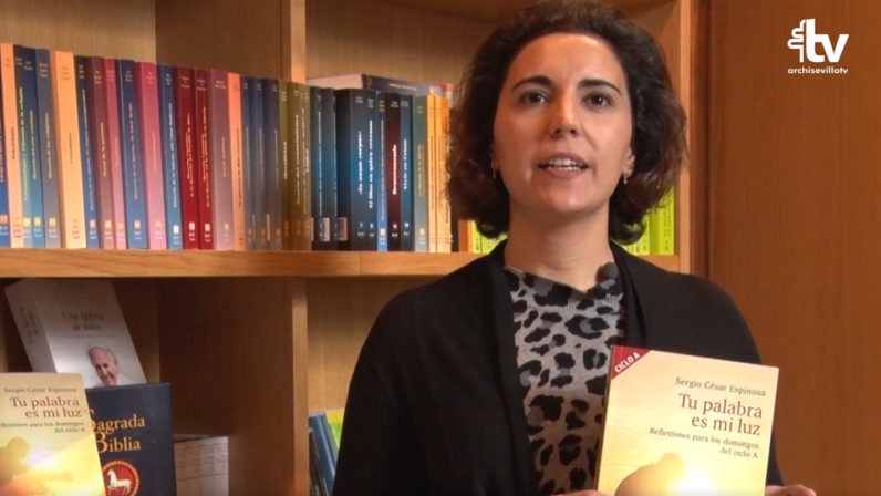Recomendación literaria de la Librería Diocesana (Enero 2020)