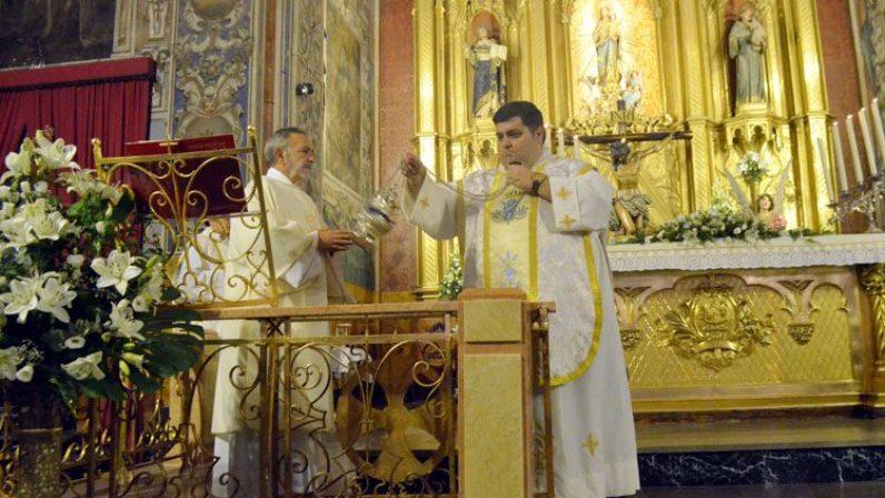 Fallece el sacerdote salesiano Juan José Gutiérrez Galeote