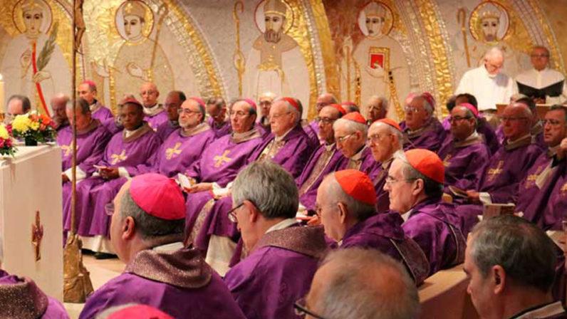 Ejercicios Espirituales para obispos de la Conferencia Episcopal