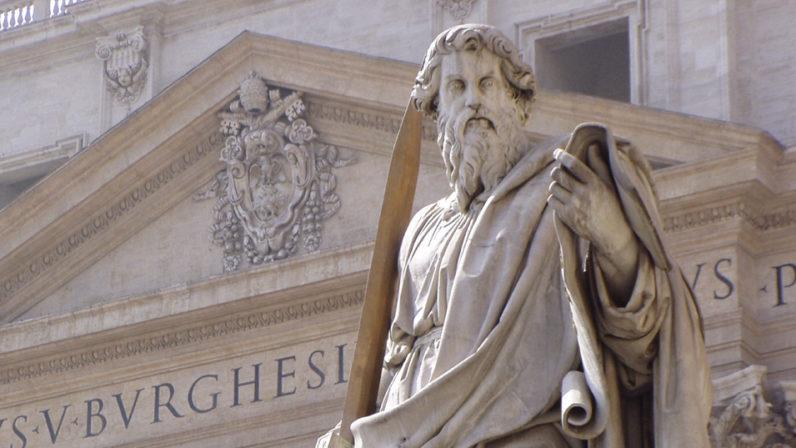 Carta pastoral 'San Pablo, apóstol de la unidad'