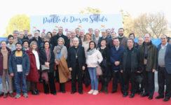 Madrid acoge el Congreso Nacional de Laicos 2020 con amplia representación de la Archidiócesis de Sevilla