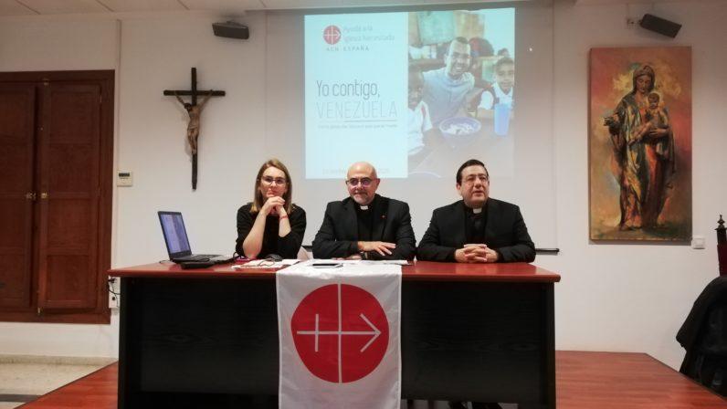 """Monseñor Jesús Rodríguez: """"La Iglesia de Venezuela es fuerte, con un laicado muy comprometido """""""