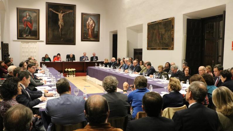 La fraternidad humana por la paz mundial y la convivencia común