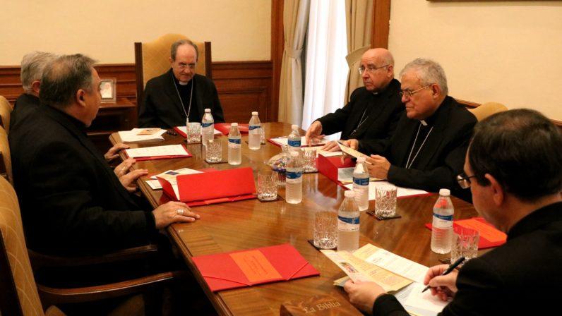 Las diócesis de Sevilla, Huelva y Cádiz y Ceuta crean una oficina para denuncias sobre posibles abusos sexuales