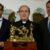 El Arzobispo de Sevilla recibe 'El Llamador' de Canal Sur Radio