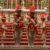 Triduo de Carnaval y baile de seises