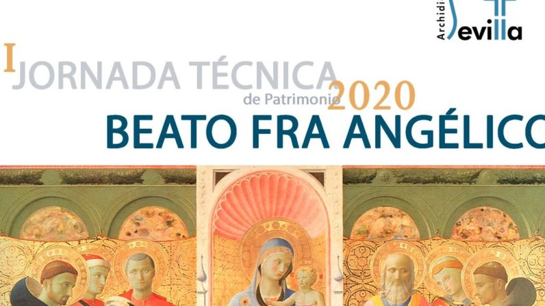 Jornada Técnica de Patrimonio Beato Angélico