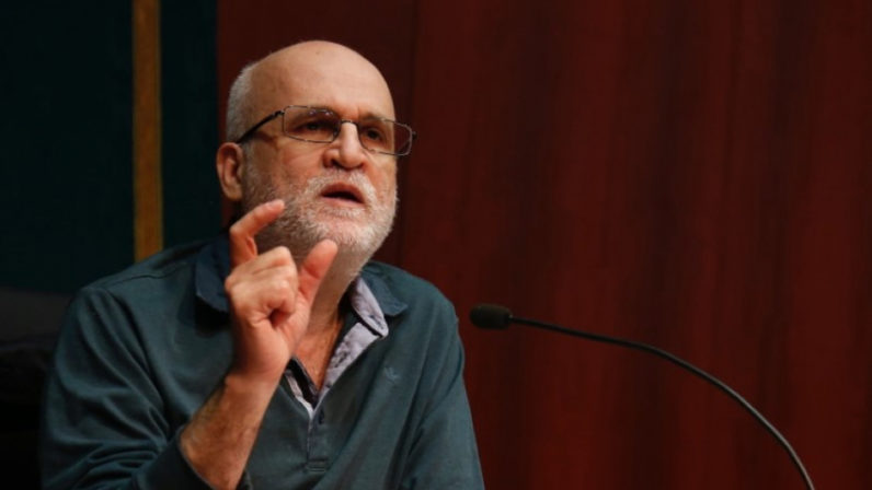 La 'Economía de Francisco' en el XII Encuentro de la Acción Conjunta contra el Paro