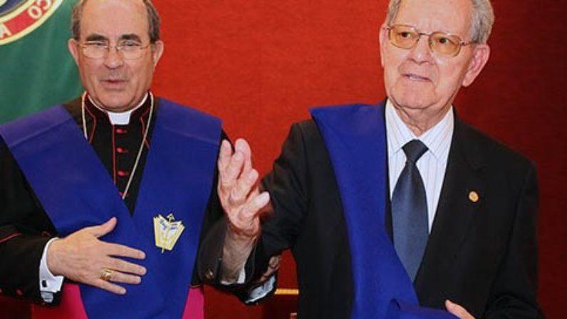 Fallece el sacerdote salesiano Antonio Calero