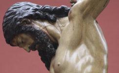 La Hermandad de Los Estudiantes organiza una exposición con motivo del IV centenario del Cristo de la Buena Muerte, de Juan de Mesa