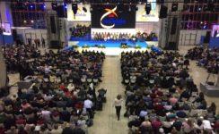 """Monseñor Vadell: """"La Iglesia española ha entrado de manera definitiva en una dinámica de sinodalidad"""""""