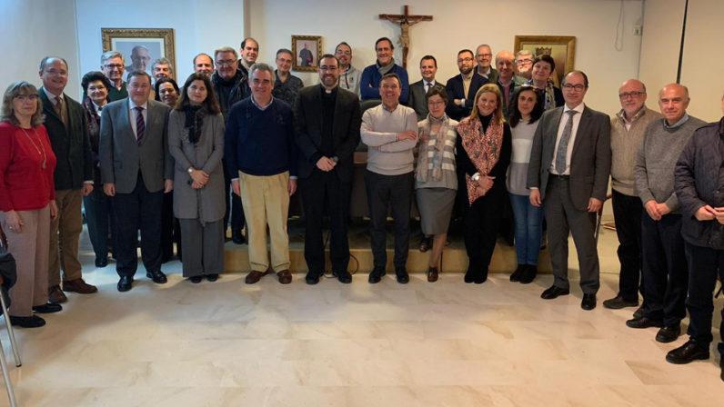 Congreso Nacional del Laicado: La Archidiócesis de Sevilla presenta sus propuestas al Congreso Nacional de Laicos