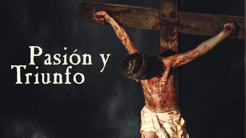 'Pasión y Triunfo', el teatro benéfico de la Vera-Cruz de Alcalá del Río