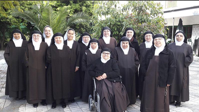 Consejos de las monjas de clausura para vivir en paz este confinamiento