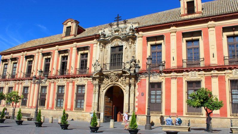 Comunicado de la Archidiócesis de Sevilla sobre atención y servicios de la Curia Diocesana
