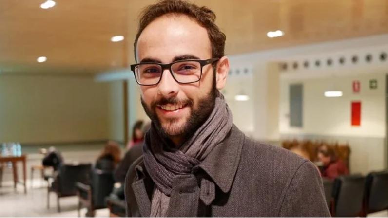 Jorge Ribera: el triunfo de la fe contra la funesta enfermedad