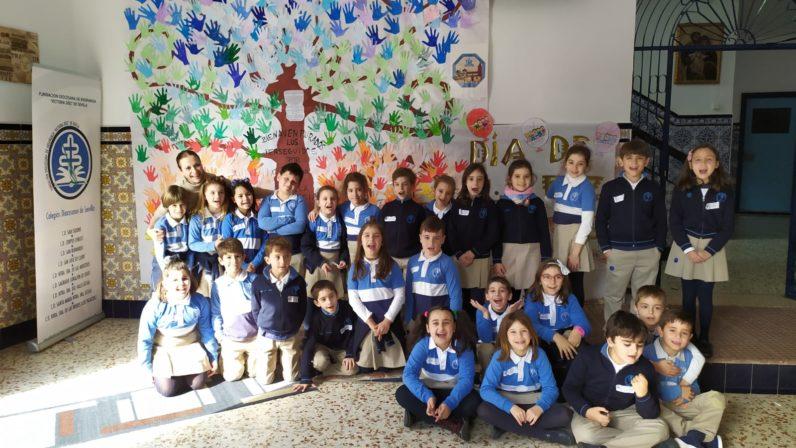 """Colegio diocesano Ntra. Sra. de las Nieves (Los Palacios y Villafranca): """"Una educación integral de calidad"""""""