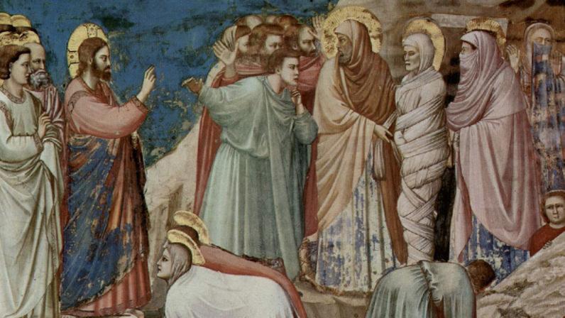 """""""Yo soy la resurrección y la vida"""", carta pastoral del Arzobispo de Sevilla"""