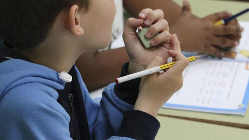 Las Cáritas parroquiales con proyectos de Infancia y Juventud continúan dando apoyo escolar a distancia