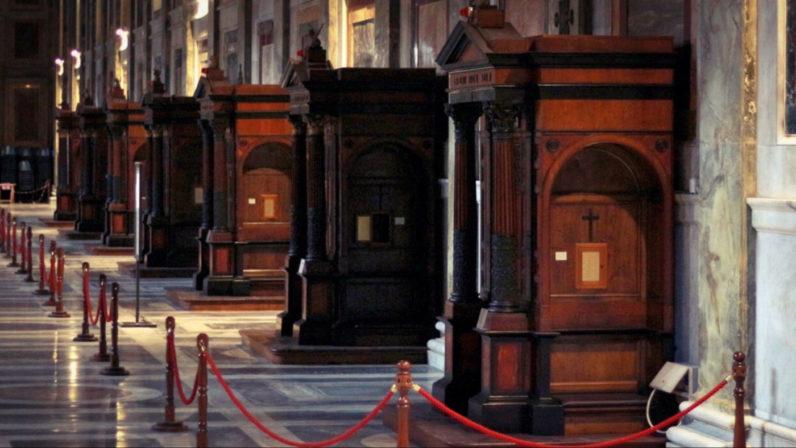 Nota de la Vicaría General sobre la confesión sacramental